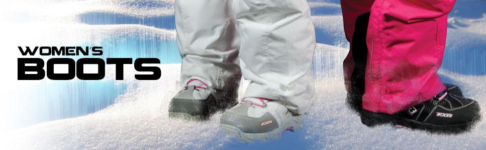 snow-frauen-schuhe
